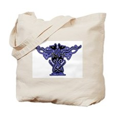 Hounds of Finn Tote Bag