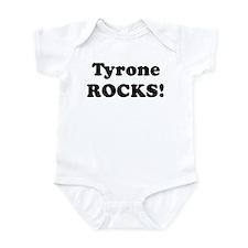 Tyrone Rocks! Onesie