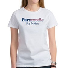 Paramedic Big Brother Tee
