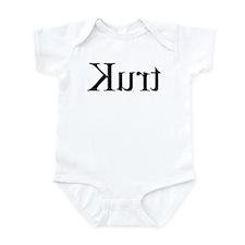 Kurt: Mirror Infant Bodysuit