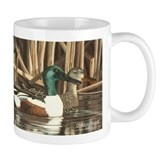 Shoveler Ducks Mug