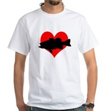Love Bass T-Shirt