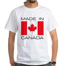 [made in canada] Shirt
