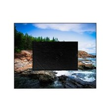 Acadia National Park Picture Frame