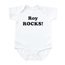 Roy Rocks! Infant Bodysuit