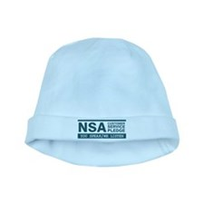 The NSA baby hat