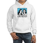 Retro MDB Comic Hooded Sweatshirt