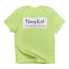Cute Military daddy Infant T-Shirt