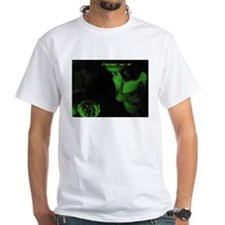 "P.O.9 ""Green Alien"" T-Shirt"