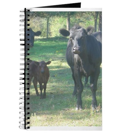 black angus Journal