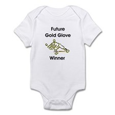 Future Gold Glove Winner Infant Bodysuit