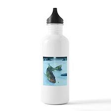 Walleye Ice Water Bottle
