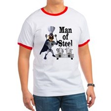 Man of Steel Super Chef T
