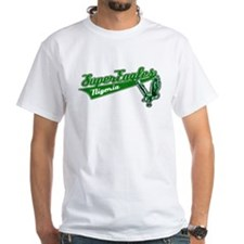 Super Eagles soccer tee Shirt