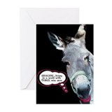 IMAGINE A WORLD Greeting Cards (Pk of 10)