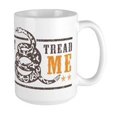 Dont Tread Southern Mugs
