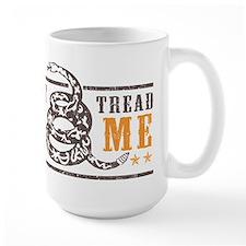 Dont Tread Southern Mugs