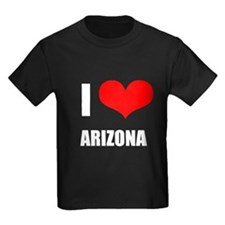 I Love Arizona T