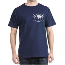 Wrench-Gear-Skull T-Shirt