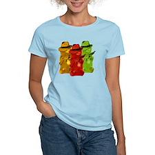 Gummi Bear Mob 3 T-Shirt