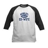 Coolest Ex-Wife Tee