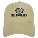 Coolest Big Brother Hat