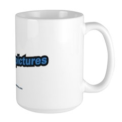 The &quot;Mandatory Logo On A Mug&quot; Mug