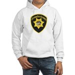 California Youth Authority Hooded Sweatshirt