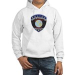 White Settlement ISD PD Hooded Sweatshirt