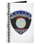 White Settlement ISD PD Journal