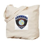 White Settlement ISD PD Tote Bag