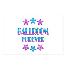 Ballroom Forever Postcards (Package of 8)
