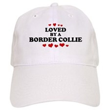 Loved: Border Collie Cap