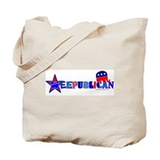 WEEPUBLICAN Tote Bag
