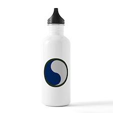 29th Infantry Water Bottle