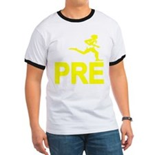 I run PRE dark6 T-Shirt