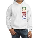 Eritrea Hooded Sweatshirt
