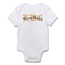 Long Beach LBC Original Infant Bodysuit