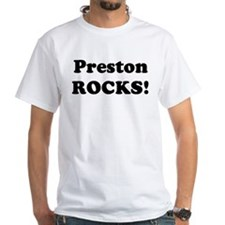 Preston Rocks! Premium Shirt
