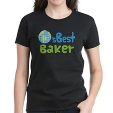 Earths Best Baker Tee