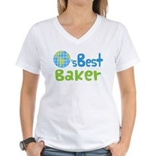 Earths Best Baker Shirt