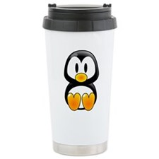 Baby Penguin Travel Mug