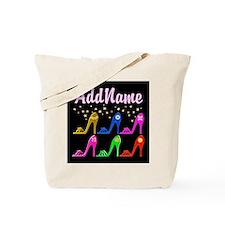 STILETTO QUEEN Tote Bag