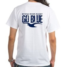 "Mystic ""Go Blue"" T-Shirt"