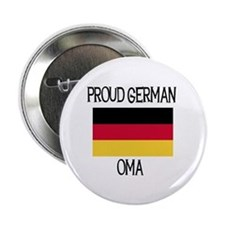 Proud German Oma Button