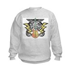 Guitar Kids Sweatshirt