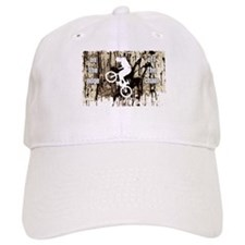Over The Edge V1 Baseball Cap