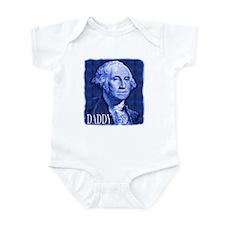 GW Daddy Infant Bodysuit