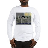 No Rope Long Sleeve T-Shirt