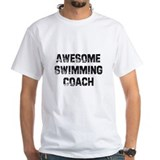 Awesome Swimming Coach  Shirt